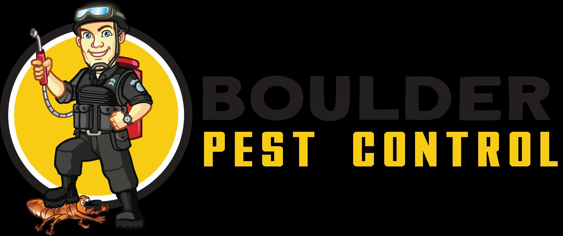 Boulder Pest Control